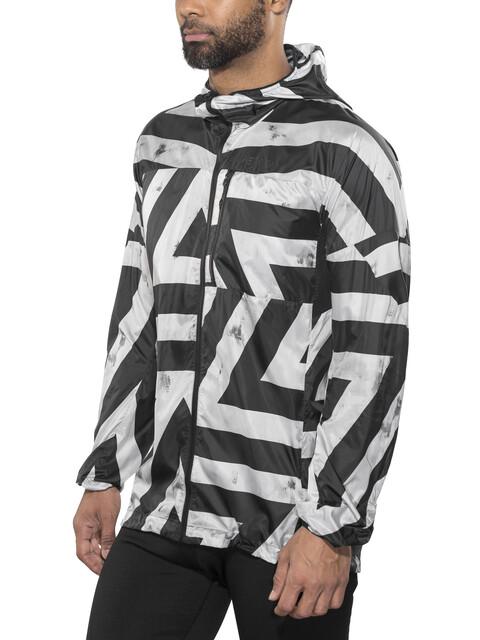 adidas TERREX Agravic Wind Jacket Men white